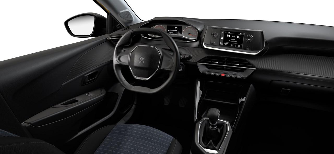 2019 - [Peugeot] 208 II (P21) - Page 13 V3DImage